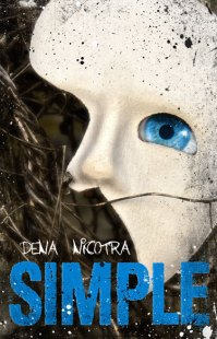 Book Cover for Simple by Dena Nicotra