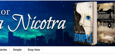 Add-On Example: Web Banner for Dena Nicotra