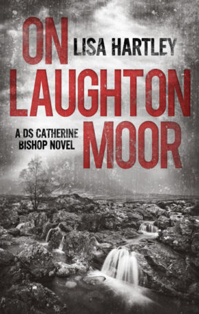 Book Cover for On Laughton Moor by Lisa Hartley