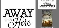 Add-On Example: Interior Graphics for Away from Here