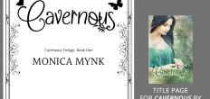Add-On Example: Title Page for Cavernous