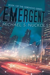Book Cover for Emergent by Michael S. Nuckols