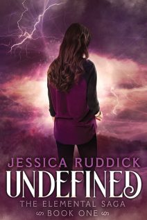 Book Cover for Undefined by Jessica Ruddick