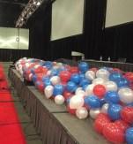 1300 Balloon Drop