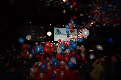 2600 Balloon Drop