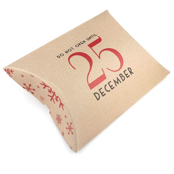 Pillow Boxes For Small Gifts Gourmet Favors
