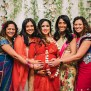 Rakhi S Baby Shower At The Yellow Chilli Paper Ban