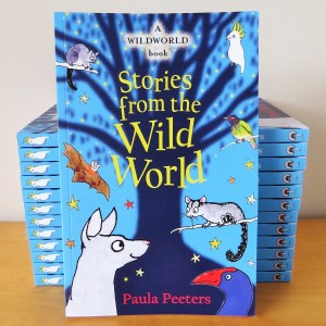 Stories from the Wildworld