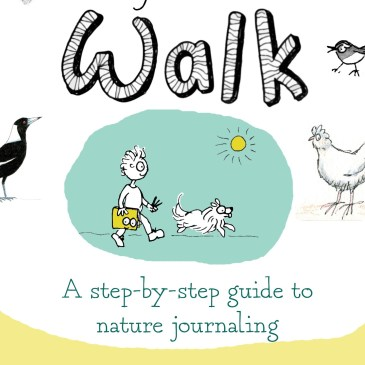 Coming soon – Take this Book for a Walk