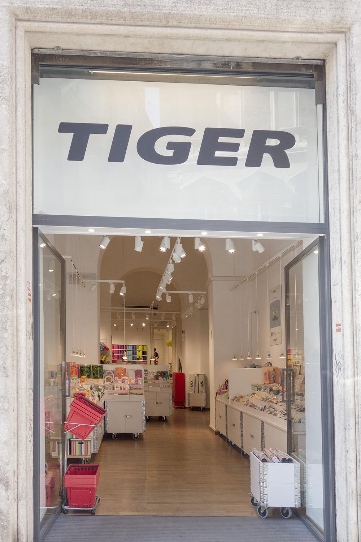 Tiger - www.paperboat.fr