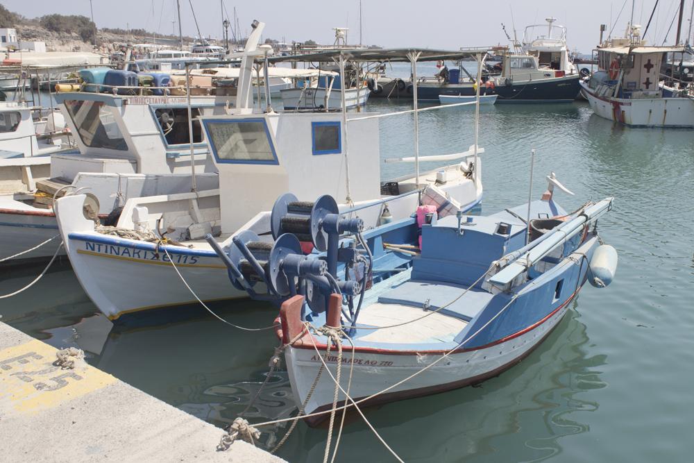 Vlikadha- Santorin - Paperboat.fr
