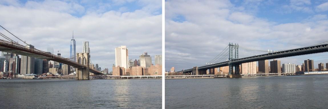 New York décembre 2015 - Brooklyn Bridge - www.paperboat.fr
