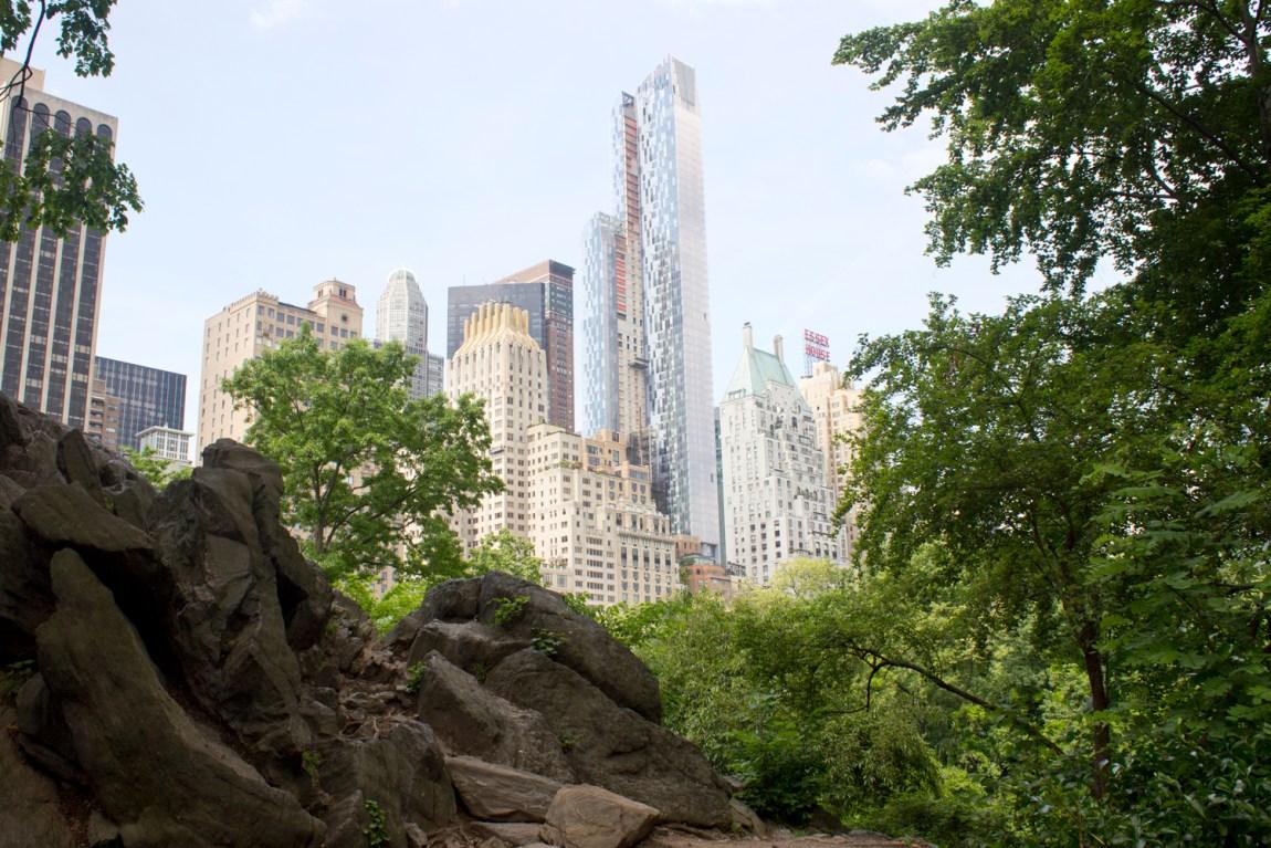 New York Mai 2014 - Central Park - www.paperboat.fr