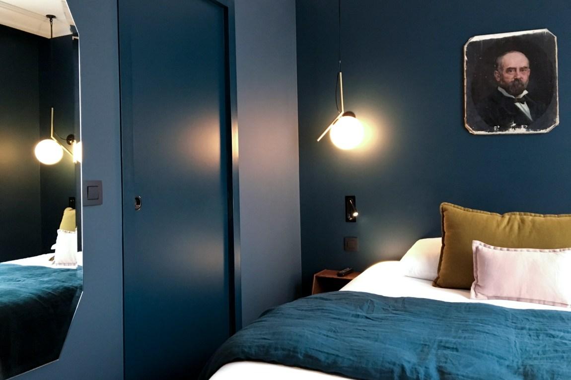 COQ Hôtel Paris - www.paperboat.fr