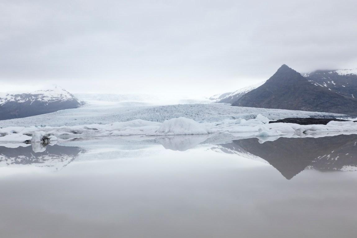 Road Trip Islande - Fjallsárlón - www.paperboat.fr