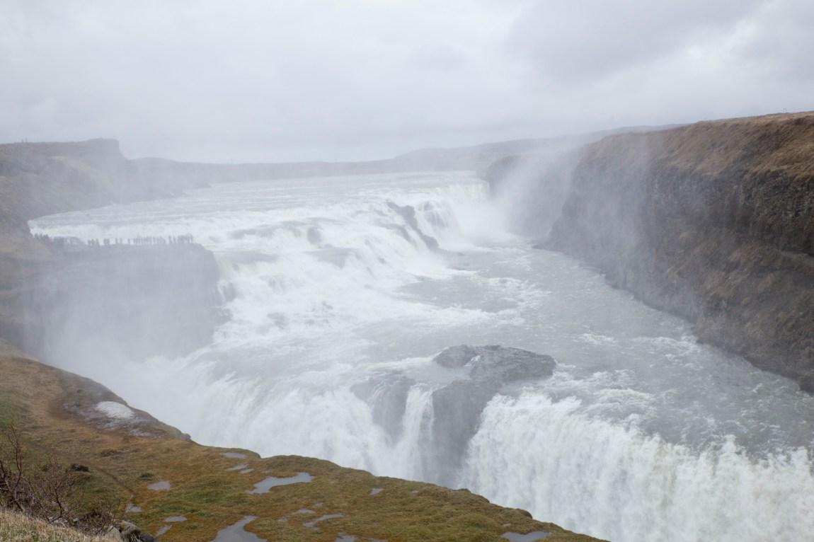 Road Trip Islande- Gullfoss - www.paperboat.fr