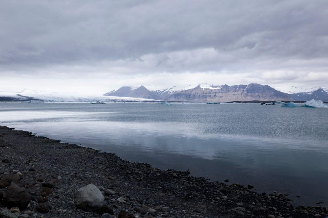 Road Trip Islande - Jökulsárlón - www.paperboat.fr