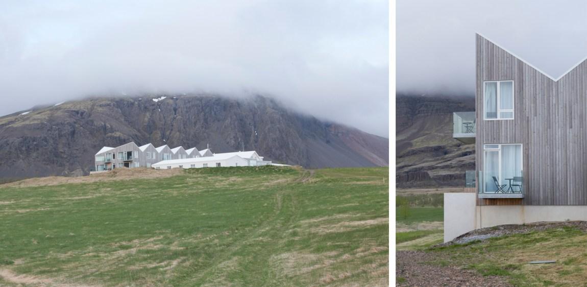 Road Trip Islande - Fosshotel Vatnajokull - www.paperboat.fr