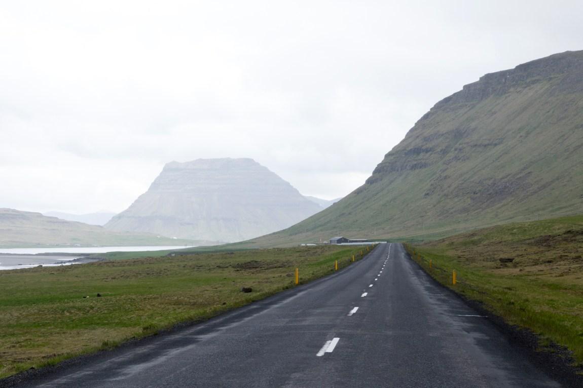 Road Trip Islande - Kirkjufell - www.paperboat.fr