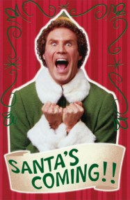 Image result for elf santas coming