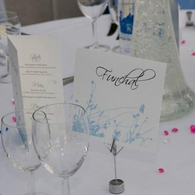Fantastic Wedding Stationery