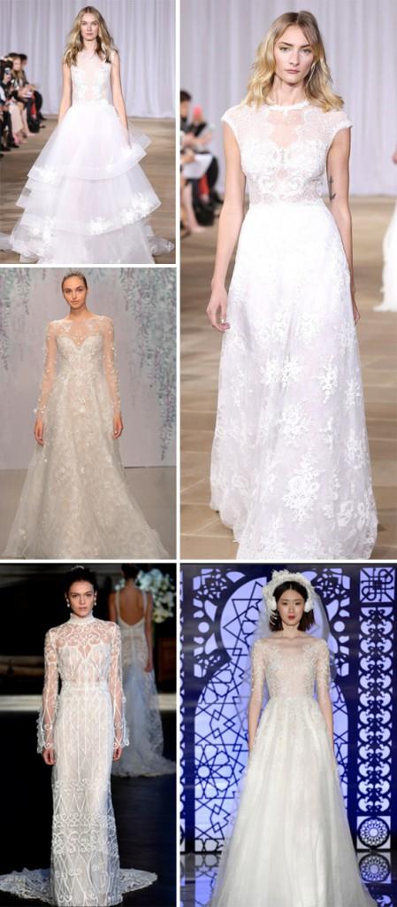 wedding dresses and wedding stationery