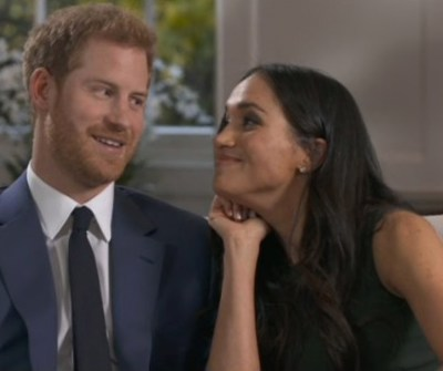 Huge Wedding Engagement Congratulations