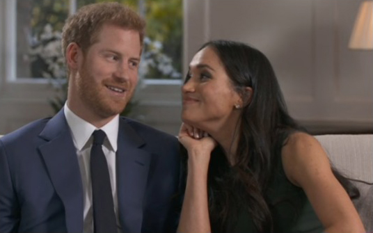 Prince Harry Wedding Engagment