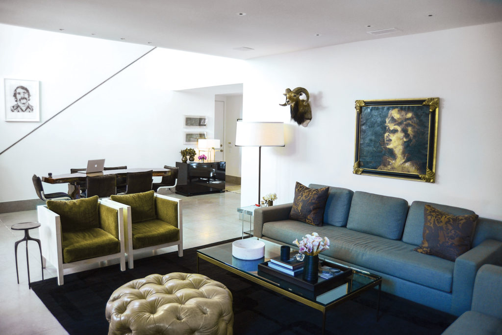 Attractive Inside Job Top Dallas Interior Designers Open Up Their Own Homes