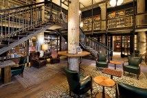 Emma Hotel San Antonio Texas