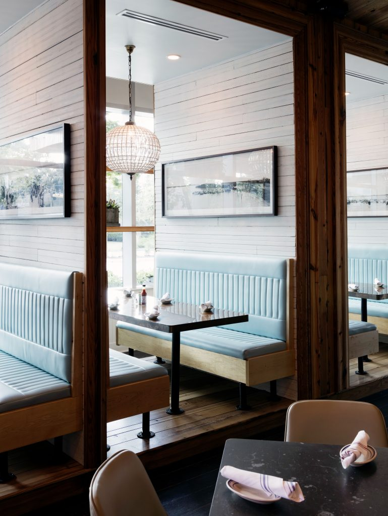Houstons New Treehouse Restaurant Scans the Globe for