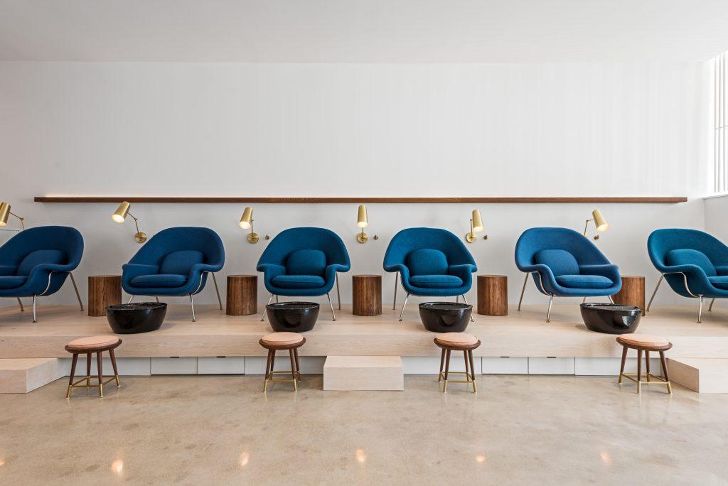 New Luxury Nail Salon Changes the Houston Beauty Scene