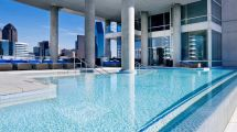 Dallas' 10 Pools Hotel Retreats Make Texas