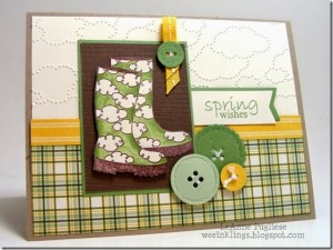 LeAnne Pugliese WeeInklings Bootiful Spring Wishes Stampin Up_thumb[1]