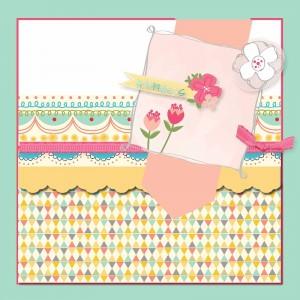 Paper Craft Crew Card Sketch #109 design team submission by Sharon Maranich
