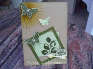 Paper Craft Crew Card Sketch #125 design team submission by Carolyn Lindenmayer
