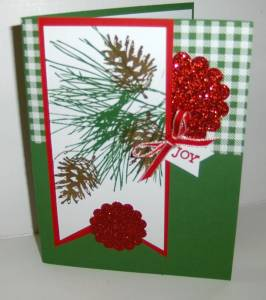 Paper Craft Crew Card Sketch #124 design team submission by Janice Rosenthal Rock