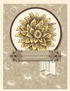 Paper Craft Crew Card Sketch #140 design team submission by Sharon Maranich. #papercraftcrew #stampinup #sharonmaranich