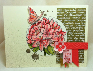 Featured Artisan for Paper Craft Crew Card Sketch 144