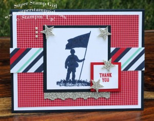 Paper Craft Crew Card Sketch #151 design team submission by Crystal Komara. #stampinup #papercraftcrew #crystalkomara