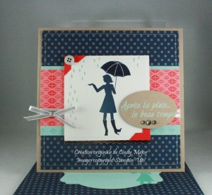 Paper Craft Crew Card Sketch 151 Featured Artisan