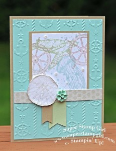 Paper Craft Crew Card Sketch #155 design team submission by Crystal Komara. #stampinup #papercraftcrew #crystalkomara