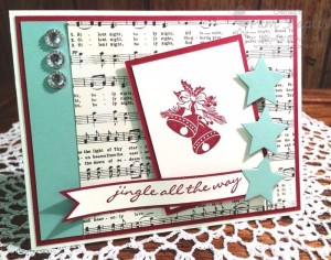 Paper Craft Crew Card Sketch #156 design team submission by Pam Staples. #stampinup #papercrafts #pamstaples #sunnygirlscraps