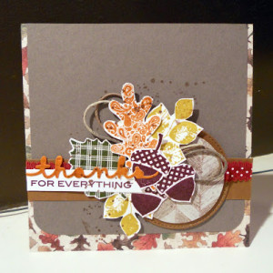 Paper Craft Crew Design Team Top 3 Pick for PCCC Sketch 168.  #papercraftcrew #cardchallenge