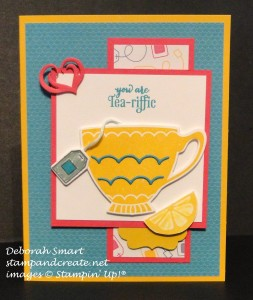 Design Team Card submitted by  Deborah Smart. #papercraftcrew #deborahsmart #themechallenge