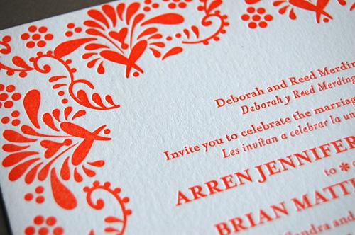 Glorias blog Beach Ocean Shore Starfish Themed Wedding Program Trifold Accordian Style