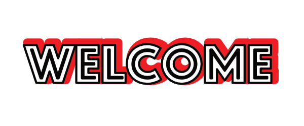 The Papercuts Library Welcome Header