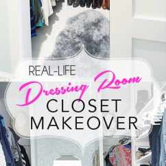 Kitchen Makeover Companies Artwork Custom Closet Diy: How To And Plans For Dressing Room
