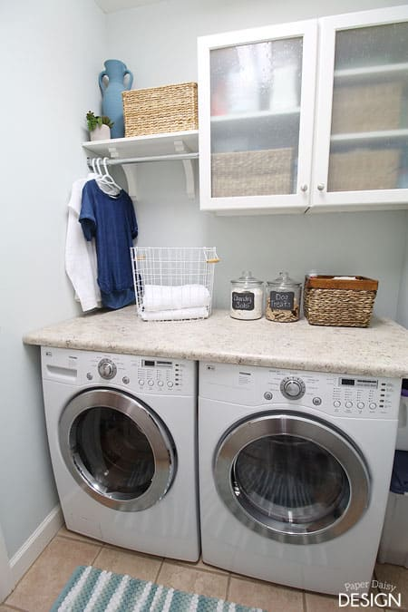 fullcounterlaundry