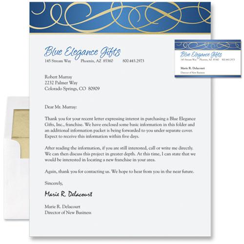 stationery samples paperdirect blog
